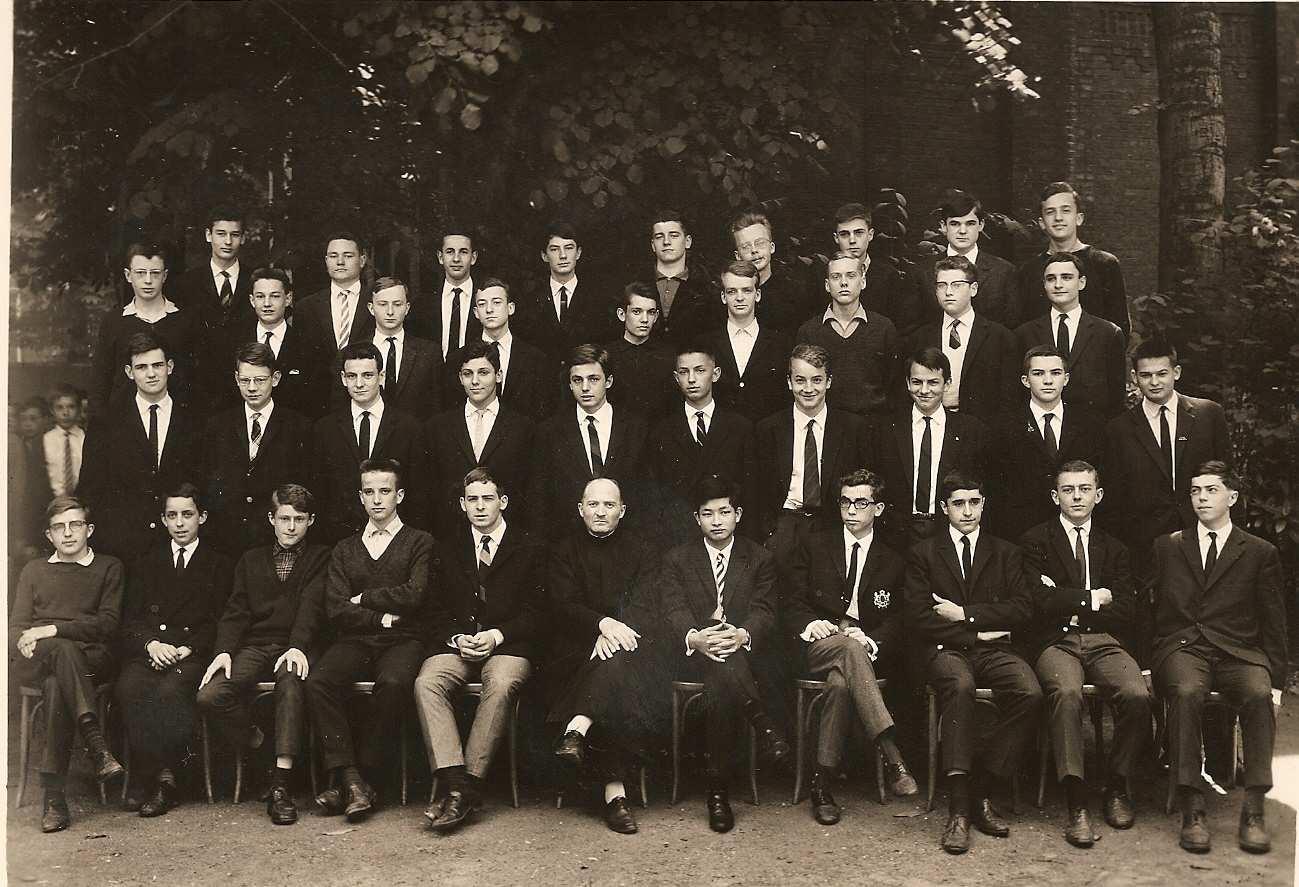 Première -1964- Père Williet