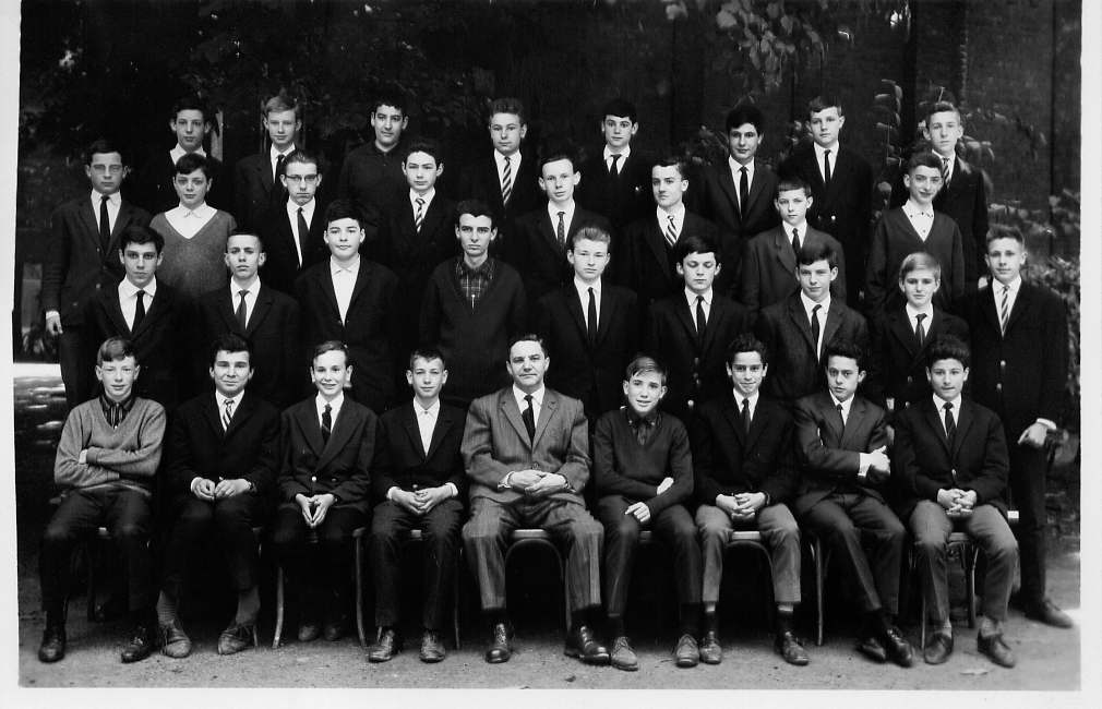 Promotion 1966 anciens de saint jo lille for Dujardin hugues